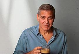 George Clooney, Brand Ambassador