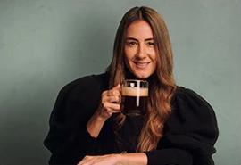 Johanna Ortiz, Fashion Designer