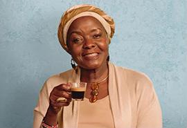 Dr. Nyagoy Nyong'o, CEO Fairtrade International